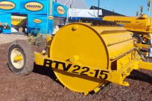 Rolo desmalezador Grosspal RTV 22-15