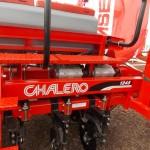 Sembradora Chalero CH-1245