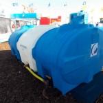 Tanque plastico modular Bertotto-Boglione