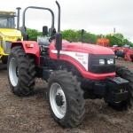 Tractor Apache Solis 75 Rx 4WD