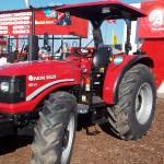 Tractor Apache Solis 90 WT