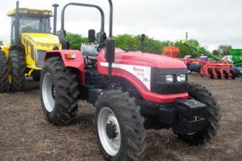 Tractor Apache Sonalika Solis 75 Rx - 2