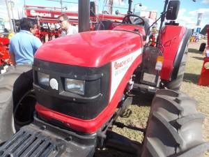 Tractor Apache Solis 90 WT