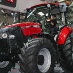 Tractor Case Farmall 110