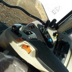 Tractor Massey Ferguson MF 7624 - 5