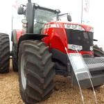 Tractor Massey Ferguson MF 8670