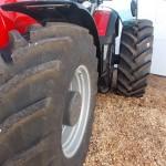 Tractor Massey Ferguson MF 8670 - 3