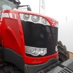 Tractor Massey Ferguson MF 8670 - 6