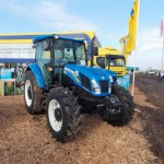 Tractor New Holland TD5-80