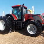 Tractor Valtra S293