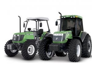 Tractores Agrale Línea 6000
