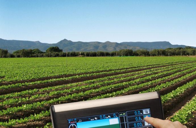 Agricultura de Precisión, en pantalla gigante
