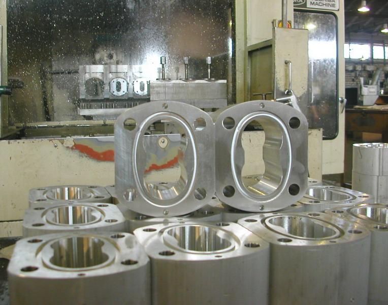 Equipo hidraulico Venturi