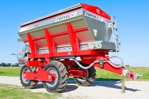 Fertilizadora Fertec Fertil 6000 Serie 5
