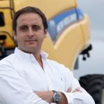 Ignacio Barrenese, Gerente Comercial de New Holland Argentina