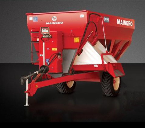 Mixer mainero 2920
