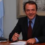 Natale Rigano, presidente de Fiat Industrial Argentina