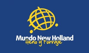 New Holland Heno y Forraje