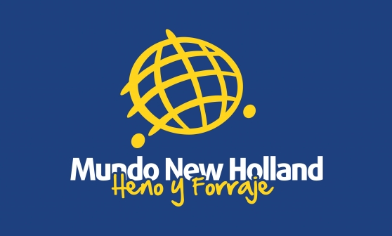 New Holland en Brandsen con el Heno & Forraje Tour