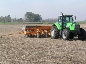Tractor AGCO Allis 6220 A