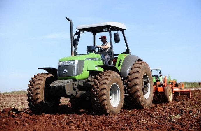 Los tractores Agrale se moverán con motores cordobeses