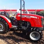 Tractor Massey Ferguson MF 4283 Compacto