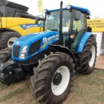 Tractor New Holland TD5.100