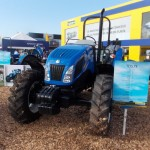 Tractor New Holland TD5.75