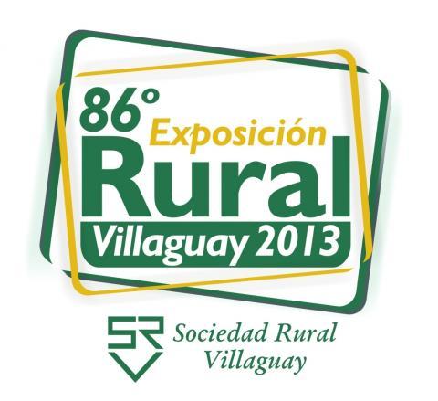 New Holland se prepara para la Expo Rural Villaguay 2013