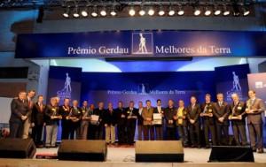 Brasil premio-gerdau