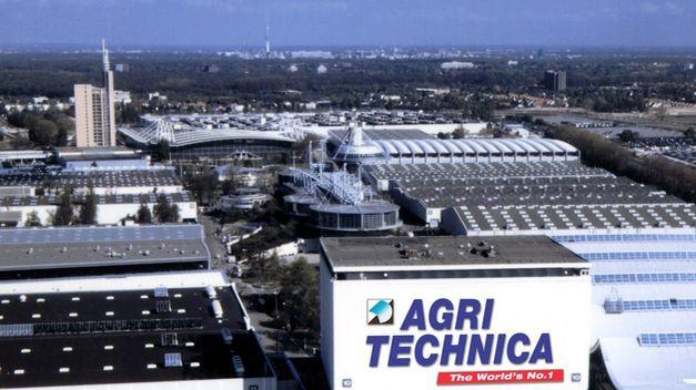 Cordobesas viajan a Agritechnica con apoyo de ProCórdoba