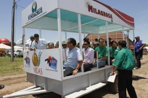 Feria VIDAS Bolivia