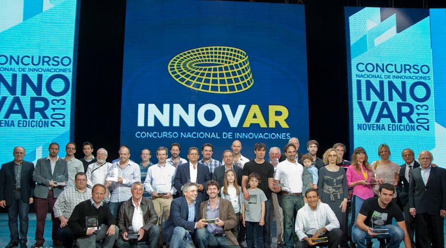 Innovar 2013 - Premiados
