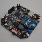 Innovar 2013 - Vuelo