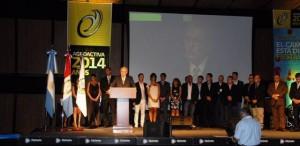 AgroActiva festejo 20 años