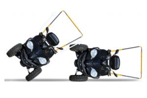 Air-Sistema anti-vuelco para tractores