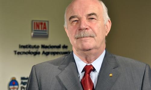 Casamiquela, del INTA al Ministerio de Agricultura de la Nación
