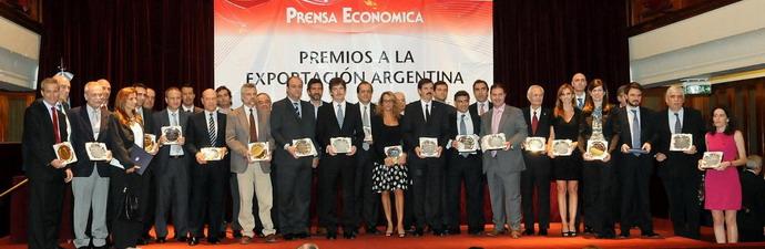 Premio Garro Fabril