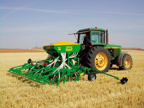 Técnicos argentinos evaluaron resultados de siembra directa en Sudáfrica