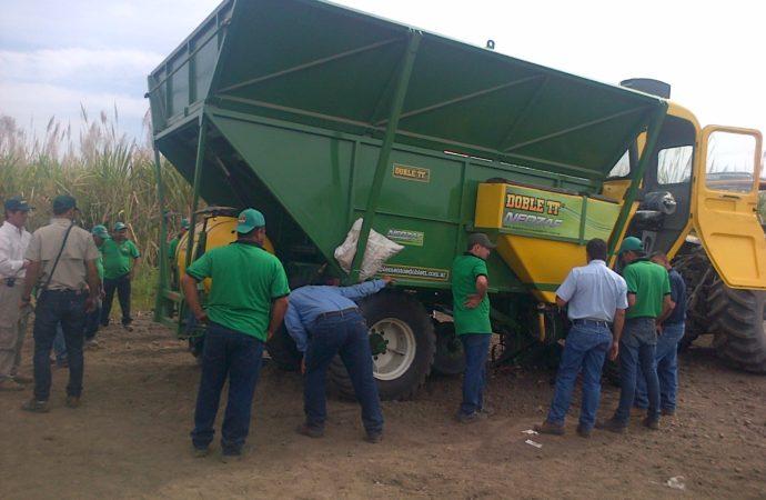 Doble TT avanza en Centroamérica