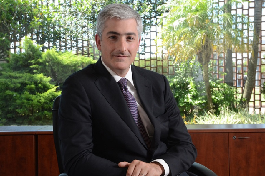Gaston Trajtenberg (John Deere)