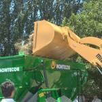 Jornada de capacitación en Montecor