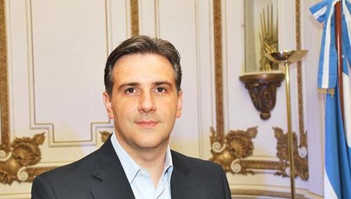 Llaryora y López, nuevos ministros de Industria y Agricultura en Córdoba