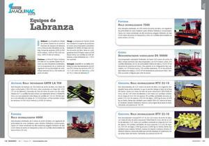Premios MaquiNAC Labranza