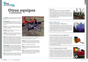 Premios MaquiNAC Otros