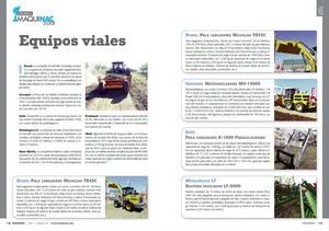 Premios MaquiNAC Viales