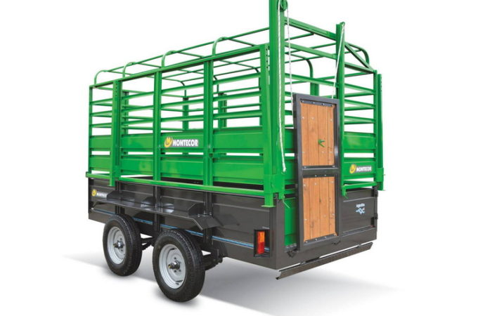Montecor lanzó una jaula multipropósito