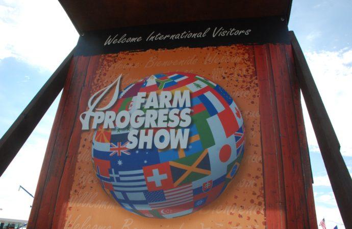 John Deere Argentina organiza capacitación y viaje al Farm Progress Show 2014