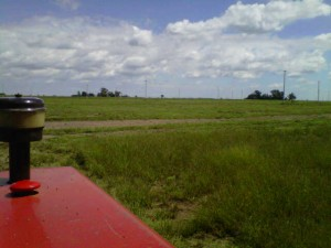 Agroactiva campo
