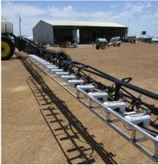 Sensores de malezas permiten más rendimiento y ahorro de herbicida